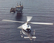 Helicopter Floats
